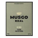 "MUSGO REAL EdC #2 ""oak moss"" 100ml (Testmenge 5ml)"