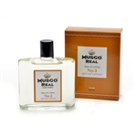 "MUSGO REAL AS #3 ""spiced citrus"" 100ml (Test. 5ml)"