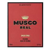 MUSGO REAL EdC #3