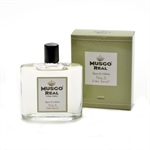 "MUSGO REAL EdC #5 ""lime basil"" 100ml (Testm. 5ml)"
