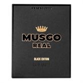"MUSGO REAL EdT ""Black Edition"" 100ml (Tst. 5ml)"