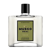 MUSGO REAL Aftershave Balsam 100ml