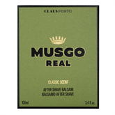 MUSGO REAL AS Balsam 100ml (Testmenge 10ml)