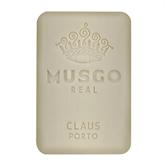 """MUSGO REAL Körperseife Men's """"Oak Moss"""" 160g"""
