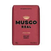 MUSGO REAL Körperseife Men's
