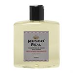 """MUSGO REAL Dusche """"Oak Moss"""" 250ml (TM 10ml)"""