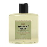 "MUSGO REAL Dusche ""Lime Basil"" 250ml (TM 10ml)"