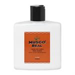 "MUSGO REAL Lotion ""Orange Amber"" 250ml (TM 10ml)"