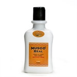 """MUSGO REAL Lotion """"Spiced Citrus"""" 300ml (TM 10ml)"""