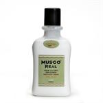 "MUSGO REAL Lotion ""Lime Basil"" 300ml (TM 10ml)"