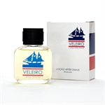 VELEIRO Aftershave Cologne 100ml (Testmenge 10ml)