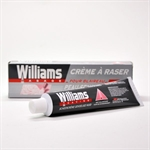 WILLIAMS Rasiercreme 100ml
