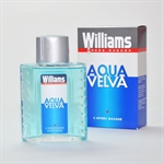 "WILLIAMS AS ""Aqua Velva"" 100ml (Testmenge 10ml)"