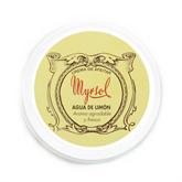 """MYRSOL Rasiercreme """"Agua de Limon"""" 150g"""