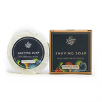 THE HANDMADE SOAP COMPANY Rasierseife für Ihn 115g