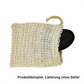 Seifensäckchen aus Sisal, groß (neue Version!)
