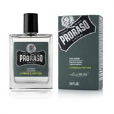 PRORASO Aftershave/EdC