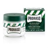 "PRORASO Pre-Shave ""klassisch"" (grün) 100ml"