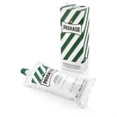 """PRORASO PROFI Rasiercreme """"klassisch"""" (grün) 500ml"""