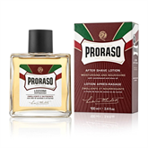 "PRORASO Aftershave ""pflegend"" (rot) 100ml/TM10ml"