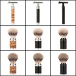 MÜHLE Edelstahl-Serie ROCCA (9 Produkte)