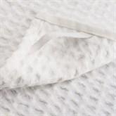 MÜHLE Rasiertücher 2 Stück, Waffel-Pique, 60x45 cm