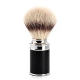 MÜHLE Rasierpinsel Silvertip Fibres® 21mm schwarz