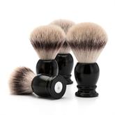 MÜHLE Rasierpinsel Silvertip Fibres® 23mm schwarz
