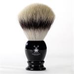 MÜHLE Rasierpinsel Silvertip Fibres® 25mm schwarz
