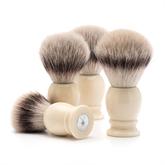 MÜHLE Rasierpinsel Silvertip Fibres® 23mm creme