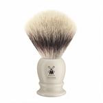 MÜHLE Rasierpinsel Silvertip Fibres® 25mm creme