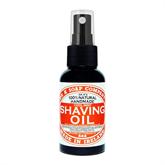 DR. K SOAP COMPANY Rasieröl und Pre-Shave 50ml
