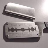 Rasierklingen-Rasiermesser VANTA RA 111
