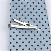 Krawattenklammer