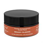 """Meißner Rasierpaste """"Woody Almond"""" 200ml"""