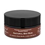 """Meißner Rasierpaste """"Natural Bay Rum"""" 200ml"""