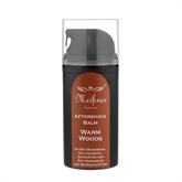 "Meißner Aftersh. Balsam ""Warm Woods"" 100ml"