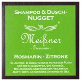 """Meißner Duschnuggets """"Rosmarin - Zitrone"""" 95g"""