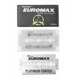 Rasierklingen EUROMAX - 5 Klingen