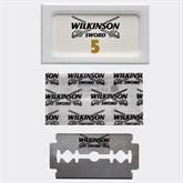 Rasierklingen WILKINSON CLASSIC - 5 Klingen