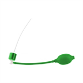 Pump-Sprühaufsatz grün für 400ml-Flasche FLOID