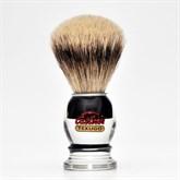 Semogue Excelsior Rasierpinsel Silberspitz 2040-HD