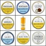HASLINGER Rasierseifen und Bier-Shampoo