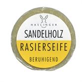 """HASLINGER Rasierseife """"Sandelholz"""" 60g"""