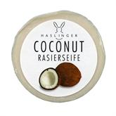 "HASLINGER Rasierseife ""Coconut"" 60g"