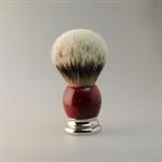 THÄTER Pinselserie 4292 Silbersp. 3Bd, Bruyere rot