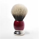 THÄTER Pinselserie 4292 Silbersp. 2Bd, Bruyere rot