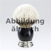 THÄTER Pinselserie 4292 Silberspitze 2Bd. Ebenholz