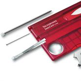 "VICTORINOX Multi-Tool ""SwissCard Lite"""
