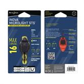 INOVA Microlight STS mit Wischfunktion, schwarz